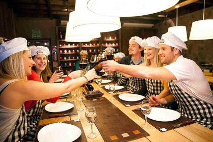 Buenos Aires Tourism launches free gastronomic tours