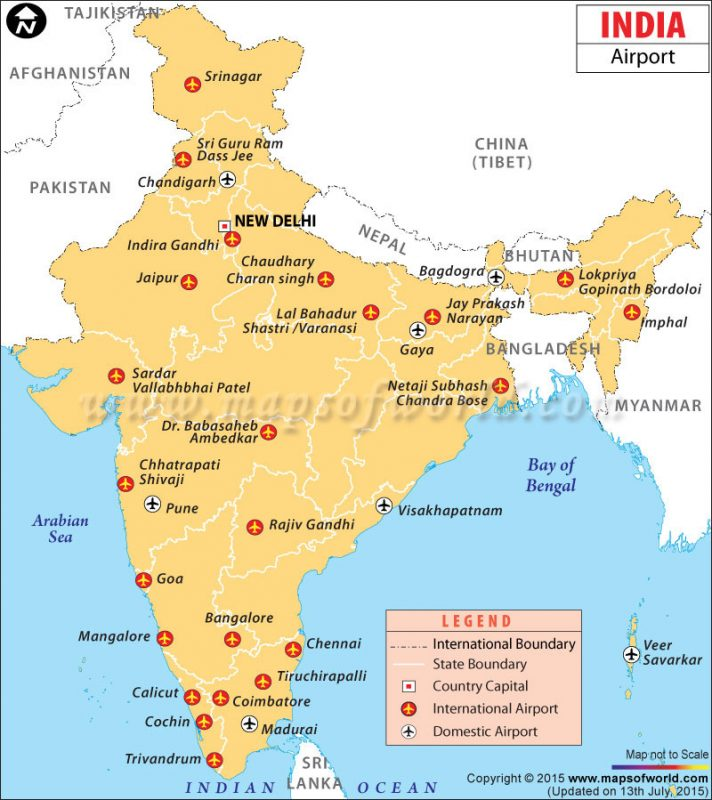 Travel Spice For India