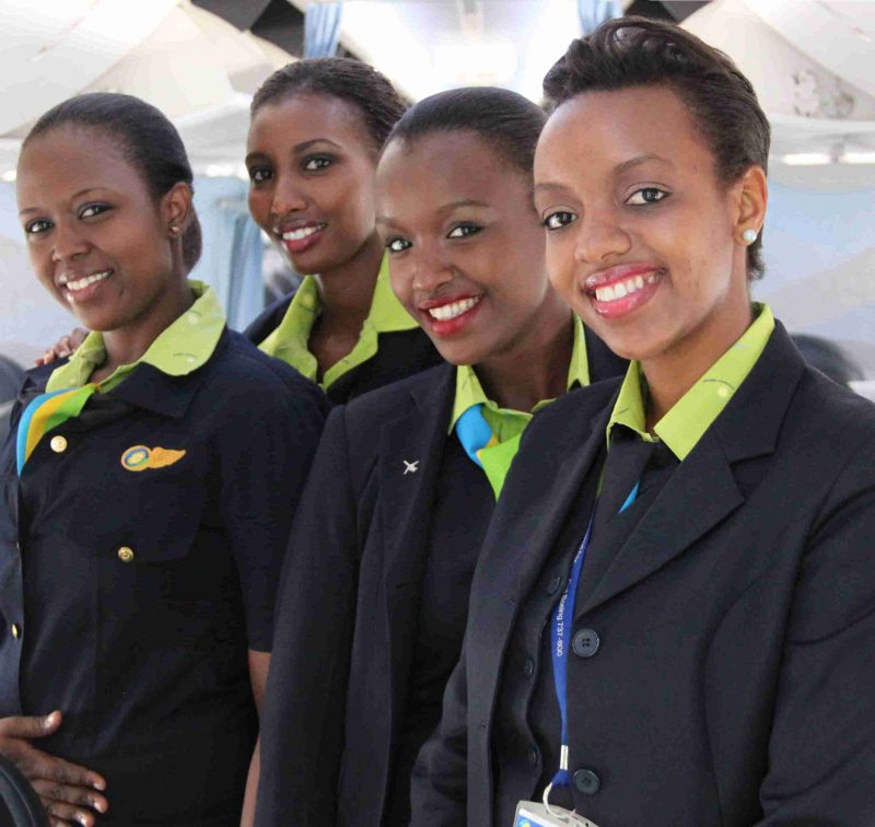 RwandaAir set for launch of Mumbai and Harare service