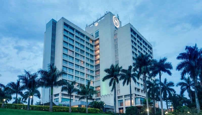 Sheraton Kampala Half A Century To Look Back Tourism