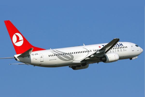 Antalya to Algeria now on Turkish Airlines