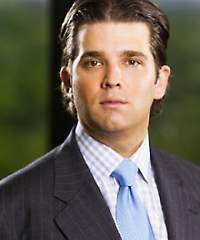 Donald Trump Jr. eTN interview: Money pouring in from Russia
