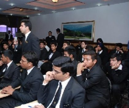 New ideas generated at India's International Hotel Travel and Tourism Research Conference