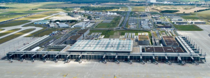 New credit agreement for Berlin Brandenburg Airport (BER)