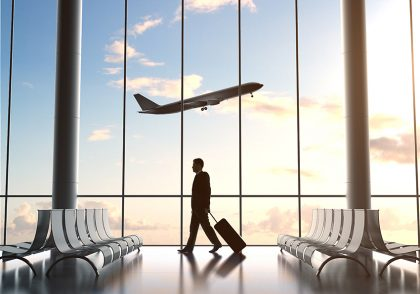 Following strong 2016, outlook improves for US domestic business travel
