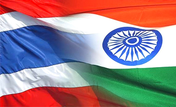 Thailand and India celebrate 70 years of bilateral relations