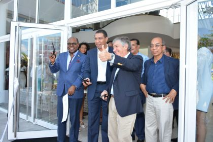 $46 million allocated to help transform Mobay Hip Strip