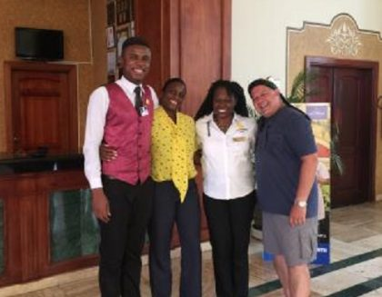 TEF to drive human capital development in Jamaica tourism industry