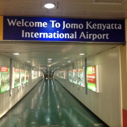 FAA grants Jomo Kenyatta International Airport category 1 status