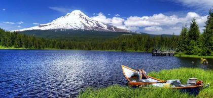 Indian tourists: Next stop – Oregon