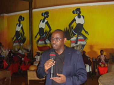 Uganda Tourism welcomes hosted buyers and international travel media to Pearl of Africa