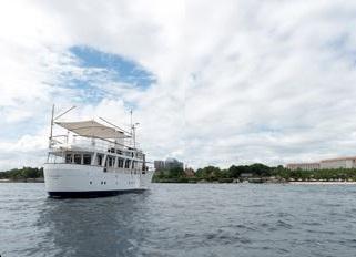 Shangri-La's Mactan Resort & Spa, Cebu launches new luxury fleet