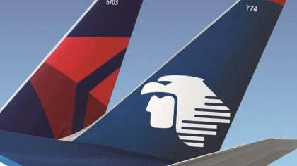 Delta set to increase ownership stake in Grupo Aeroméxico to 49 percent