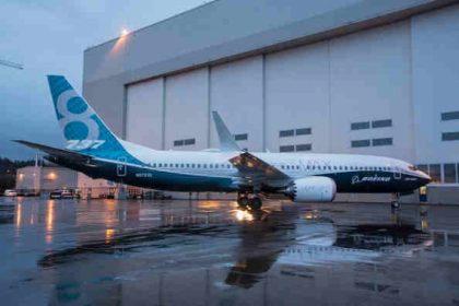 CDB Aviation places $3.3 billion order with Boeing