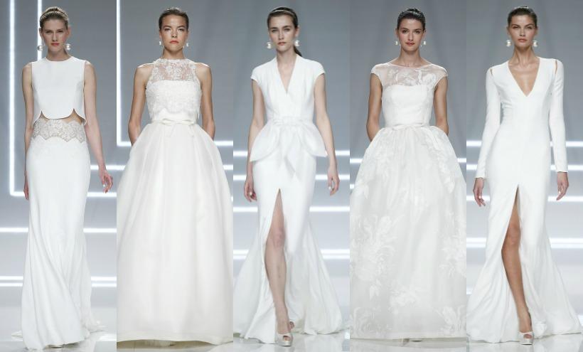 USA is main international focus for Barcelona Bridal Fashion Week