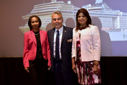 MSC Fantasia to begin calls to Port of Spain in August