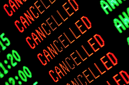 Chaos in US Northeast: Over 6000 flights cancelled on Tuesday morning