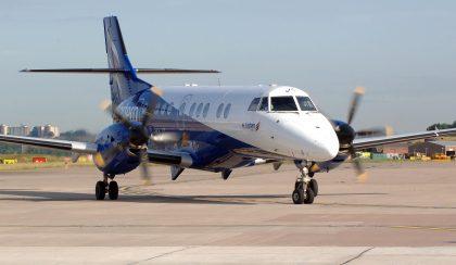 Eastern Airways introduces weekend Isle of Man flights for TT races