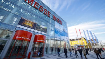 2016 Vienna meetings industry – new records across the board