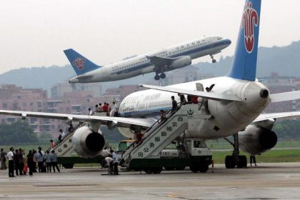 American Airlines to acquire stake in China Southern Airlines