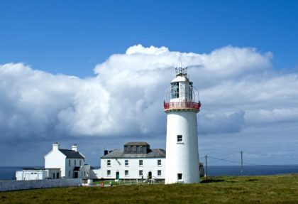 2017 tourist season at Loop Head Lighthouse commences tomorrow