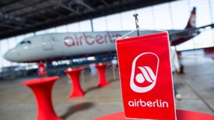 Flying with airberlin gets even more comfortable