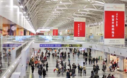 China to build 136 new airports by 2025