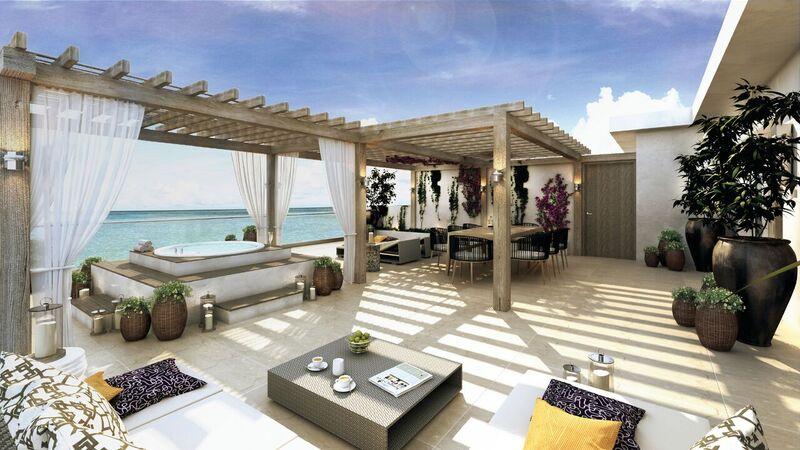 Le Blanc Spa Resort debuts its second property in Los Cabos