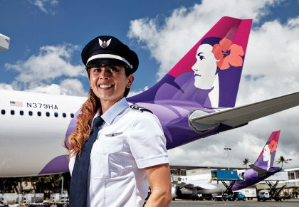 Hawaiian Airlines pilots ratify contract