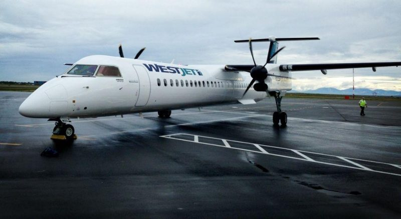 WestJet launches Montreal-Halifax route