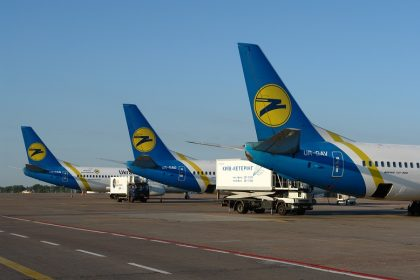 Milano Bergamo Airport makes further bonds with Ukraine