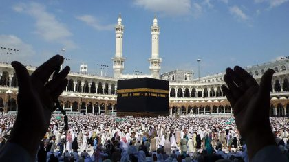 Saudi Arabia: Iranian pilgrims will travel to Mecca for this year's hajj