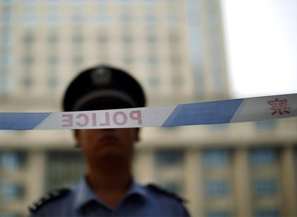 "French consulate issues warning after French visitor ""violently assaulted"" in Shanghai"