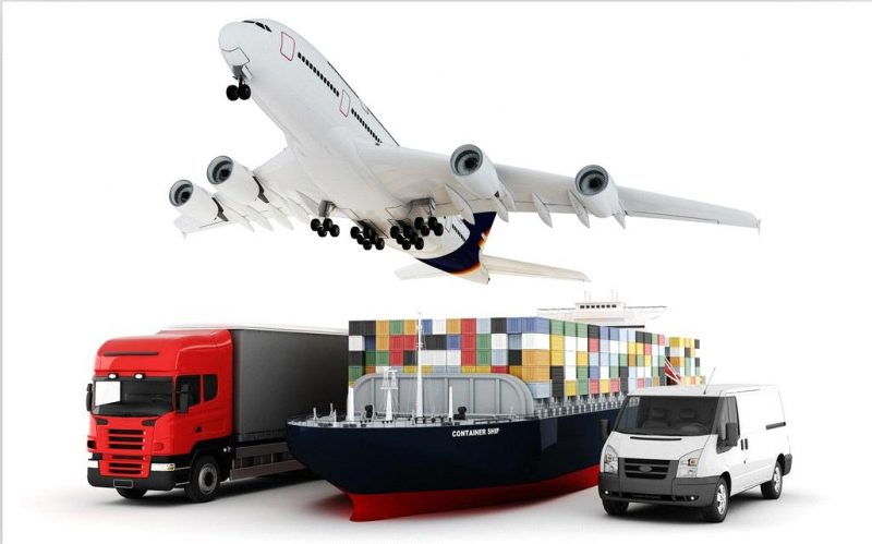 BTS: Total value of North American freight down 3.4 percent in 2016