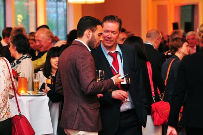 IMEX in Frankfurt partners with networking specialists Zenvoy