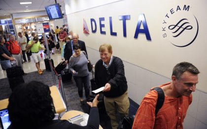 Delta Air Lines introduces enhanced boarding process in Atlanta