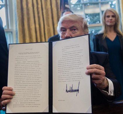 US Travel: Revised executive order should welcome legit travelers