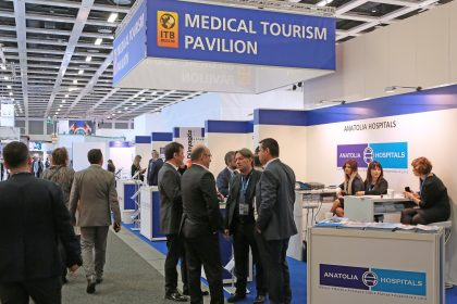 ITB Berlin introduces new Medical Tourism Pavilion