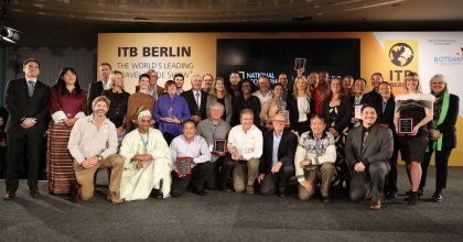 Traveling for a better world: World Legacy Awards for sustainable tourism projects