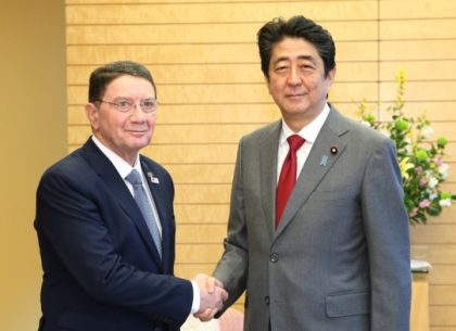UNWTO chief welcomes Japan's commitment to tourism development