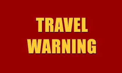 Dutch travelers warned to 'stay alert' in Turkey