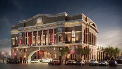 Pendry Hotels announces grand opening of Sagamore Pendry Baltimore