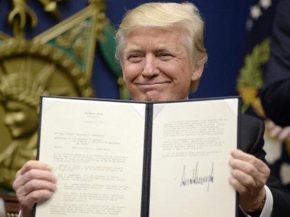 'Muslim Travel Ban 2.0': Trump signs new executive order
