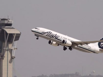 Alaska Airlines inaugurates new flights from San Jose and Portland
