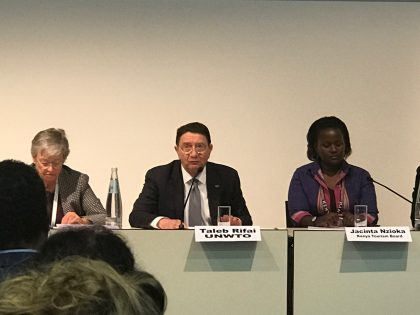UNWTO: Governments need to lead the protection of children in tourism