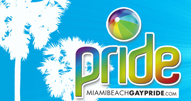 Miami Beach Gay Pride to honor four individuals as Marshals