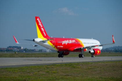 Vietjet opens new Route from Danang to Daegu, South Korea