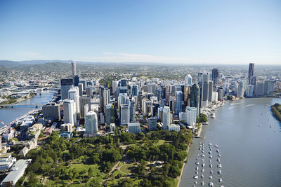 Routes Asia Officially Handed Over to Brisbane