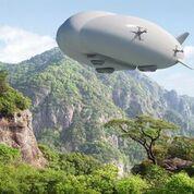 Lockheed Martin New Hybrid Aircraft is Aimed at the Asian Market