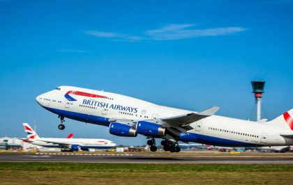 London Heathrow Airport: Brexit makes Expansion essential
